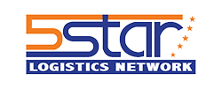 5 Star Logistics Network LOGO