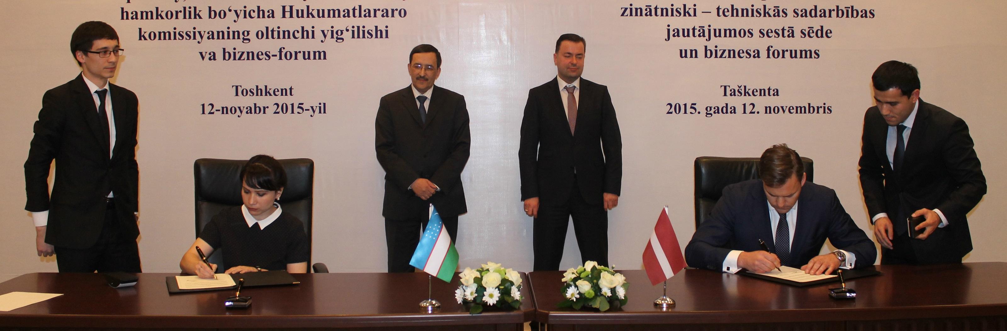 """Я. Мозга: """" Экспорт товаров в Узбекистан и создание общих предприятий, это отличная возможность узнать рынки СНГ"""""""