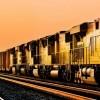 Что такое International Shuttle Train из Китая?